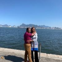 Пастор Босе Аделаджа Бразилия Рио-Де-Жанейро