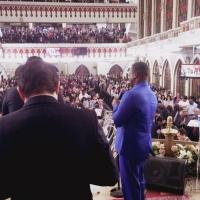 Пастор Сандей Аделаджа-11