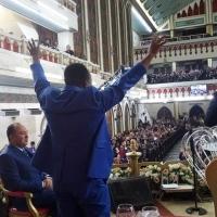 Пастор Сандей Аделаджа-4