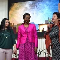 Pastor Abosede Adelaja