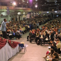 Пастор Сандей Аделаджа-2